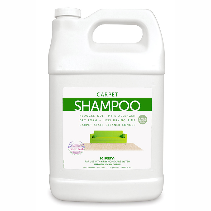 Pet Stain And Odor Carpet Cleaner 650ml 283297s Kirby